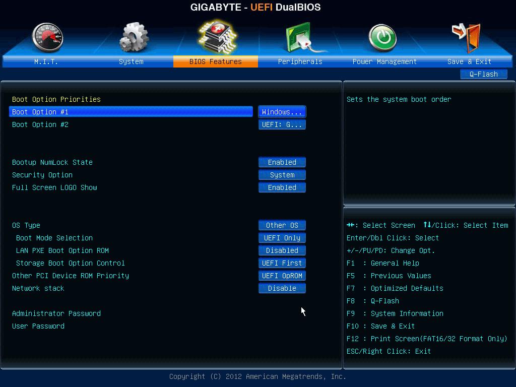 Hackintosh 6300