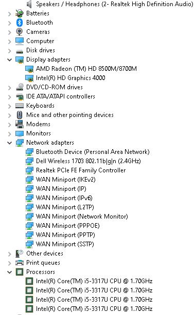 Dell Inspiron 3521 Hackintosh Uyumu | osxinfo net: Hackintosh