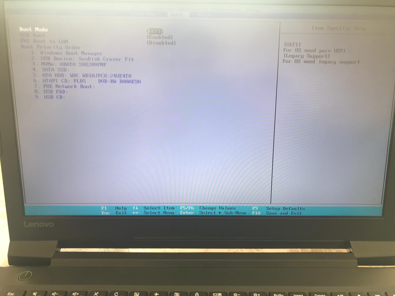 ADATA XPG SX8200 Pro PERFORMANS SORUNU | osxinfo net